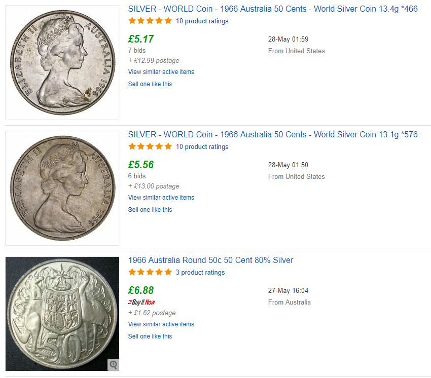 Australia's most distinctive decimal coin turns 50!