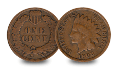 America's most infamous coins...