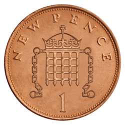 Discovering the UK's Definitive Coin Designs