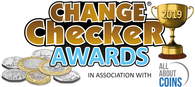 2019 Change Checker Awards