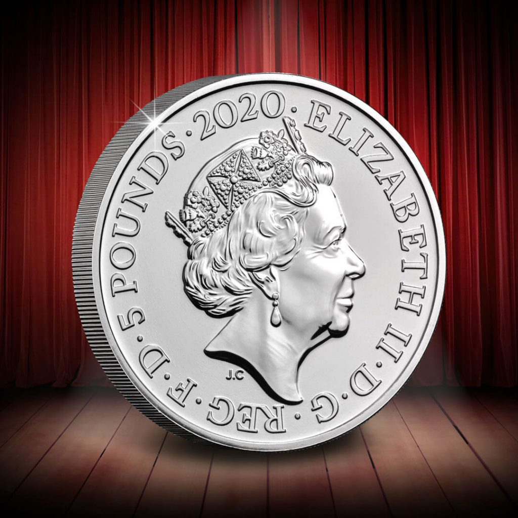 The Queen £5 coin - What we know so far...